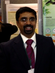 Dr Sridhar Maddela