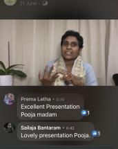 INYGMA Telugu 06212020 FB Live 1